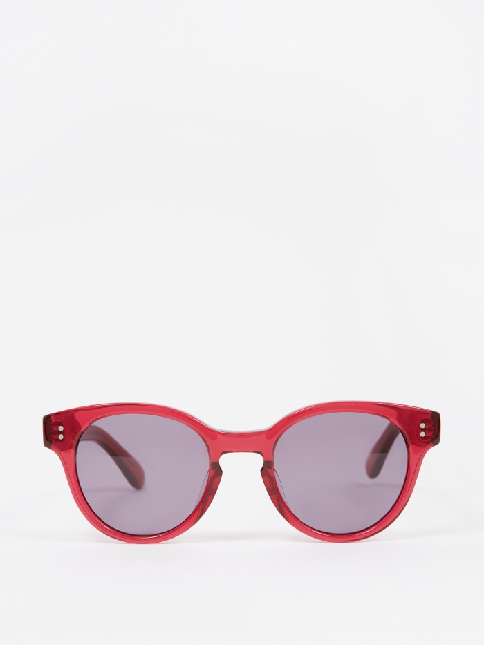 Sun Buddies Akira Sunglasses - Cherry Hill (Image 1)