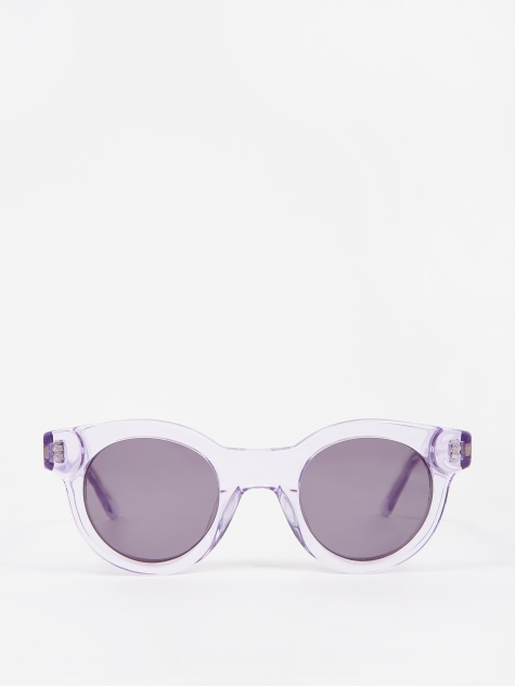 Edie Sunglasses - Dirty Sprite