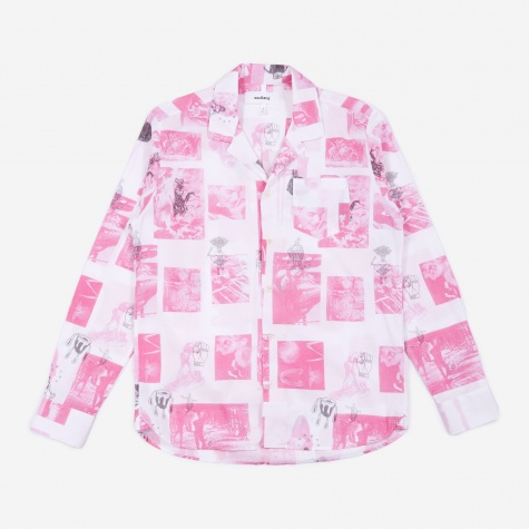 Bai All Over Print Shirt - Multi