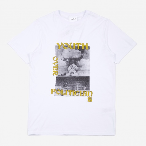 Murph T-Shirt - White