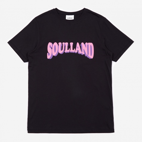 Guido T-Shirt - Black