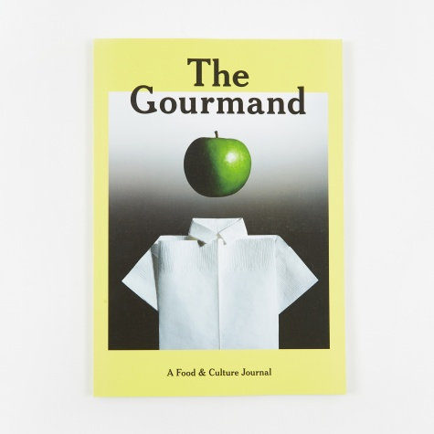 The Gourmand - Issue 11