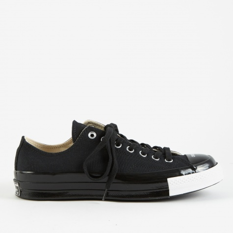 x Undercover Chuck Taylor All Star 70 Ox - Black/White