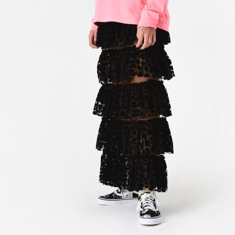 Lizzie Skirt - Black