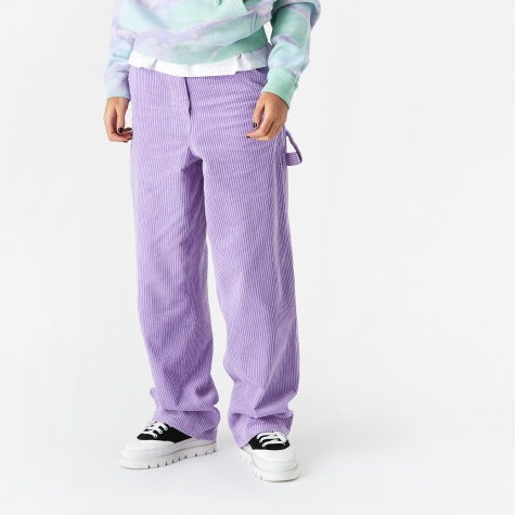 Work Trouser - Lilac