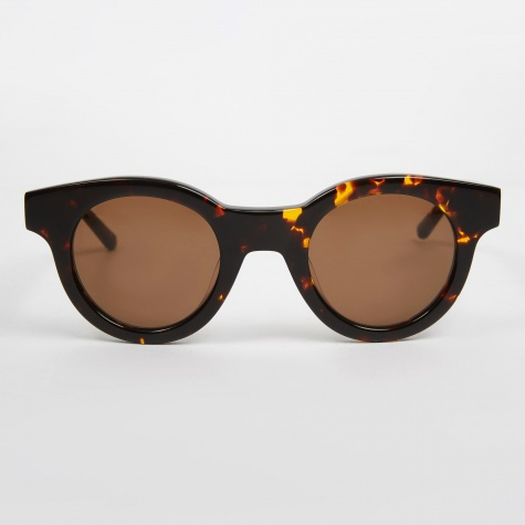 Edie Sunglasses - Brown Tortoise