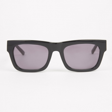 Greta Sunglasses - Black