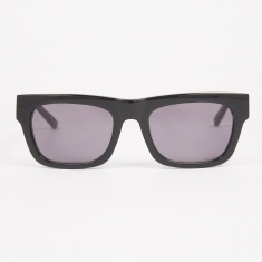 Sun Buddies Greta Sunglasses - Black