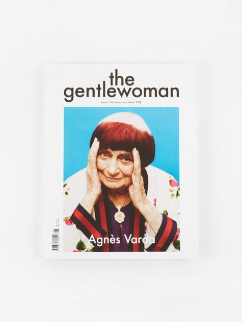 The Gentlewoman Magazine - Issue 18