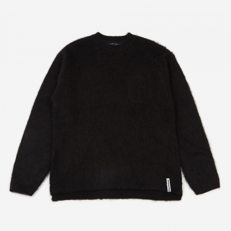 Aberdeen Sweater II - Black