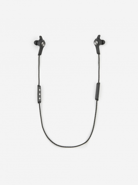 E6 In-Ear Wireless Headphones - Black