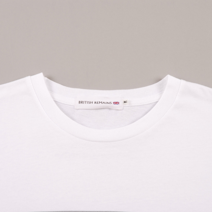 British Remains T-Shirt 4 (Image 1)