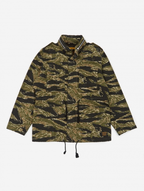 M-65 / C-Jacket - Tiger Stripe