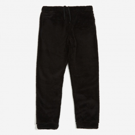 Wavy Bone / E-PT Trouser - Black