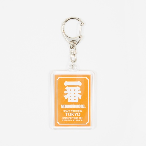 Ichiban / A-Key Holder - Orange