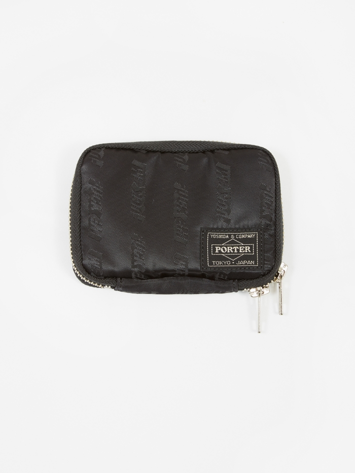 Neighborhood x Porter EM / N-Grooming Case - Black (Image 1)