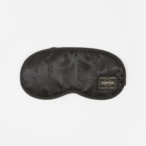 x Porter EM / N-Eye Mask - Black