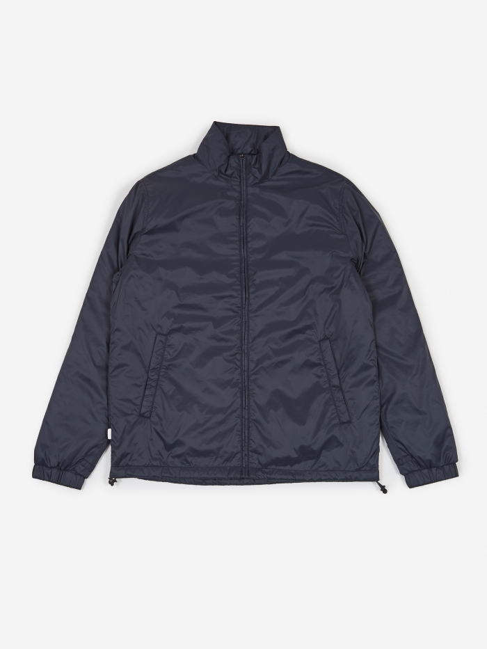 Norse Projects Alta Light Jacket - Dark Navy (Image 1)