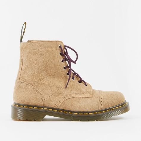 Dr. Martens x Needles 1460 - Sand Desert Oasis Suede