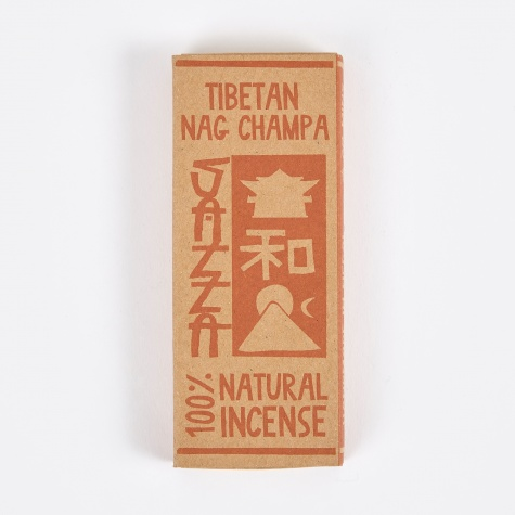 Nag Champa Incense - 15 Pack