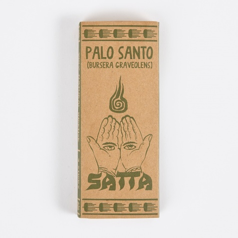 Palo Santo Incense - 3 Pack