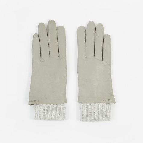 Megan Glove - Grey