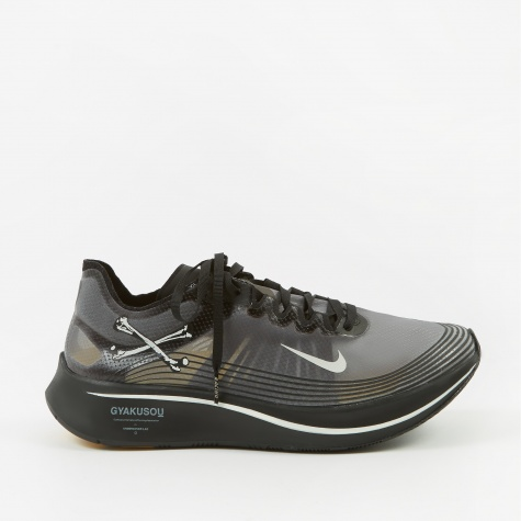 Zoom Fly Gyakusou - Black/Sail-Mineral Yellow-Black
