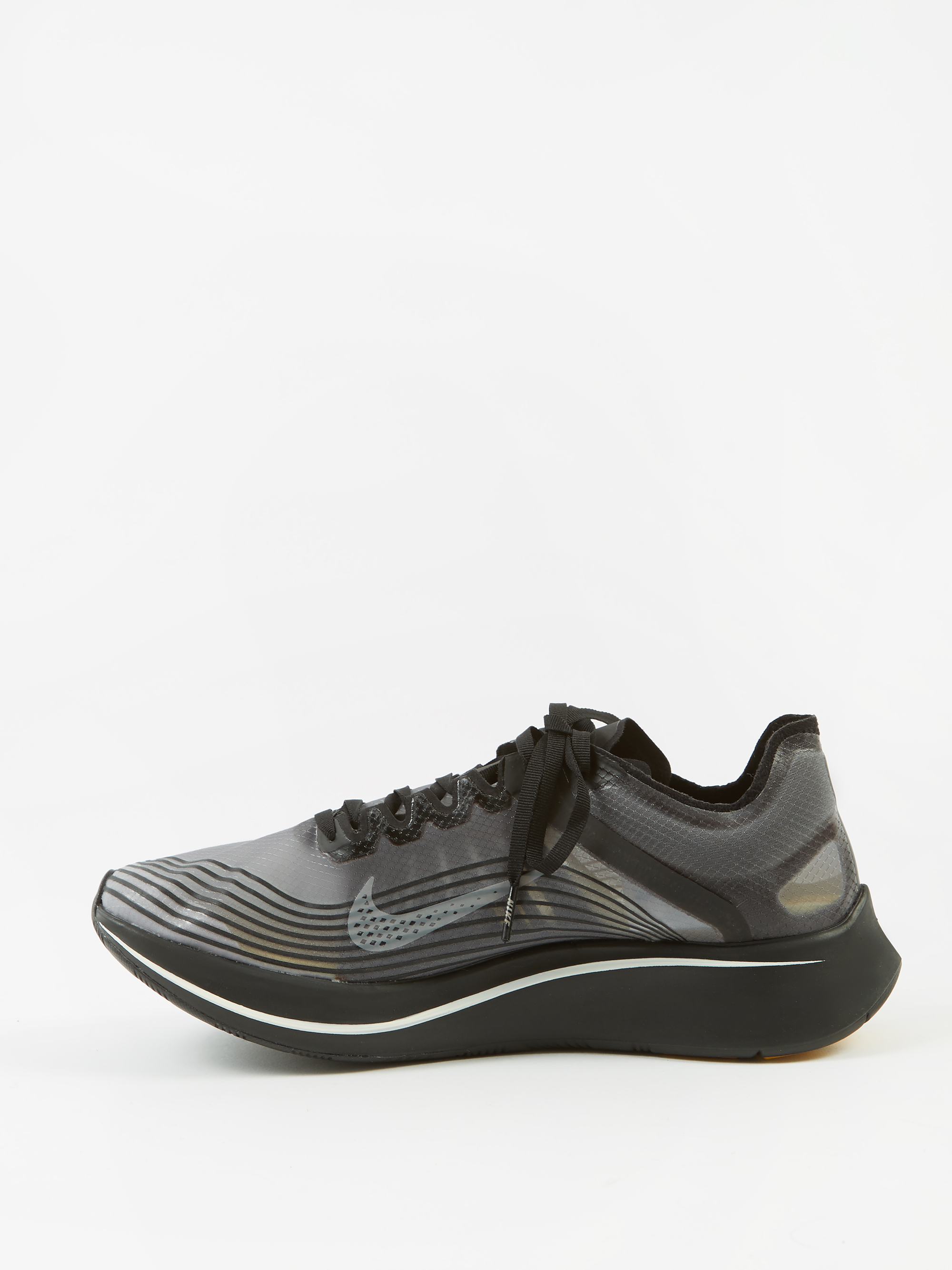 f180bfc7f428 Nike Zoom Fly Gyakusou - Black Sail-Mineral Yellow-Black