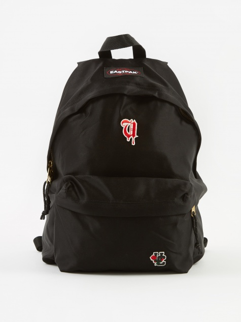 x Undercover Backpack - Black Satin