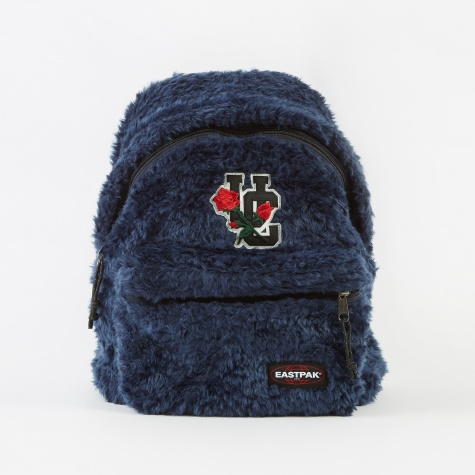 x Undercover Backpack - Navy Fur