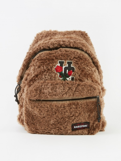 x Undercover Backpack - Beige Fur