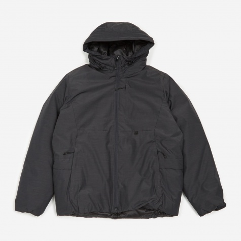 FR Down Jacket - Black