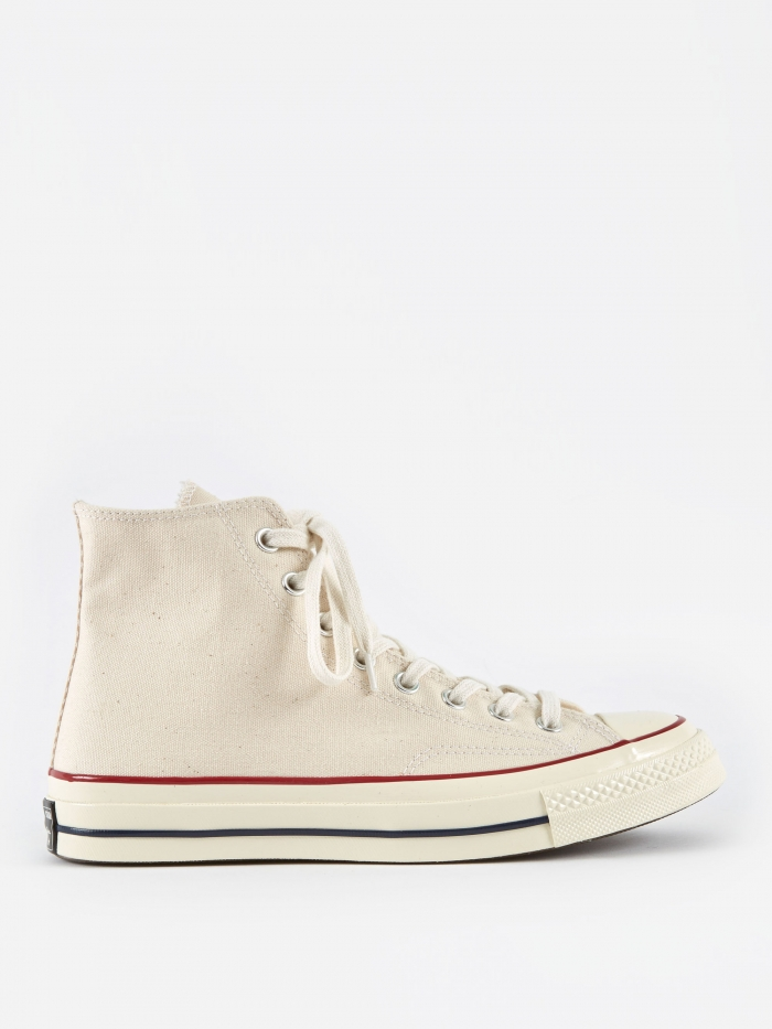 Converse Chuck Taylor All Star 70 Hi - Parchment (Image 1)
