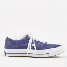 Converse One Star Ox - Eclipse/White