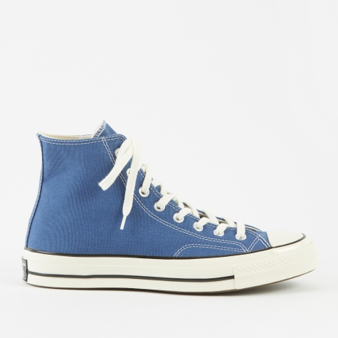 Chuck Taylor All Star 70 Hi - True Navy/Black/Egret