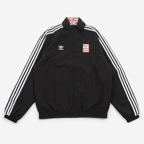 x Have A Good Time Reversible Track Top - Multi