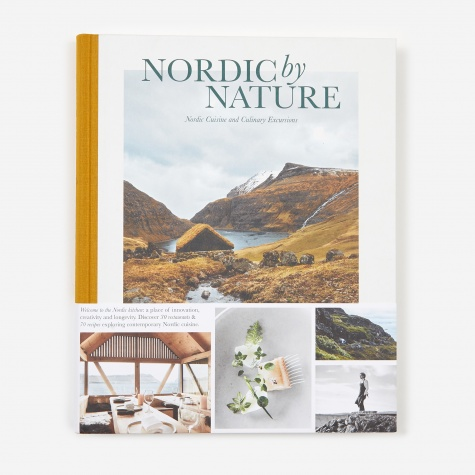 Nordic by Nature - Nordic Cuisine And Culinary Excursions