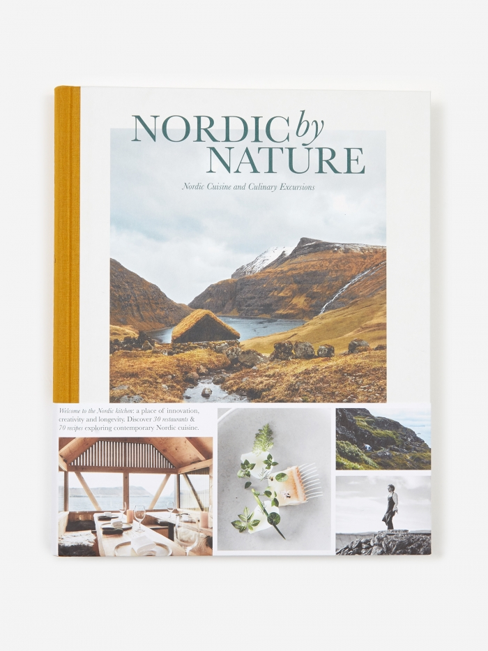 Nordic by Nature - Nordic Cuisine And Culinary Excursions (Image 1)
