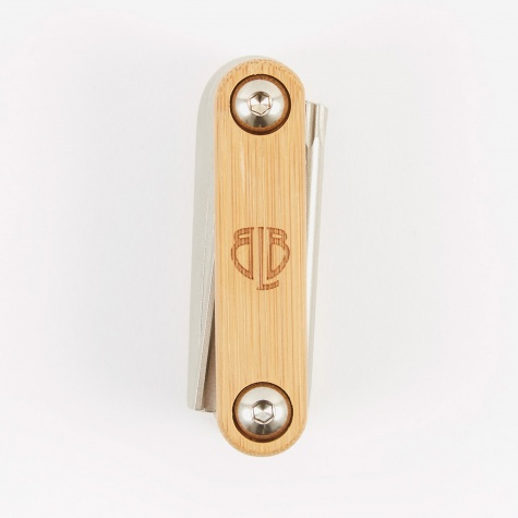 Bamboo Multitool