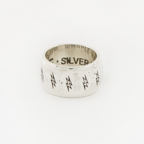 Light Ring - Silver