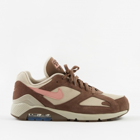 Air Max 180 - String/Rust Pink-Baroque Brown