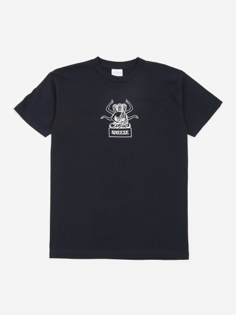 Enlighten T-Shirt - Navy