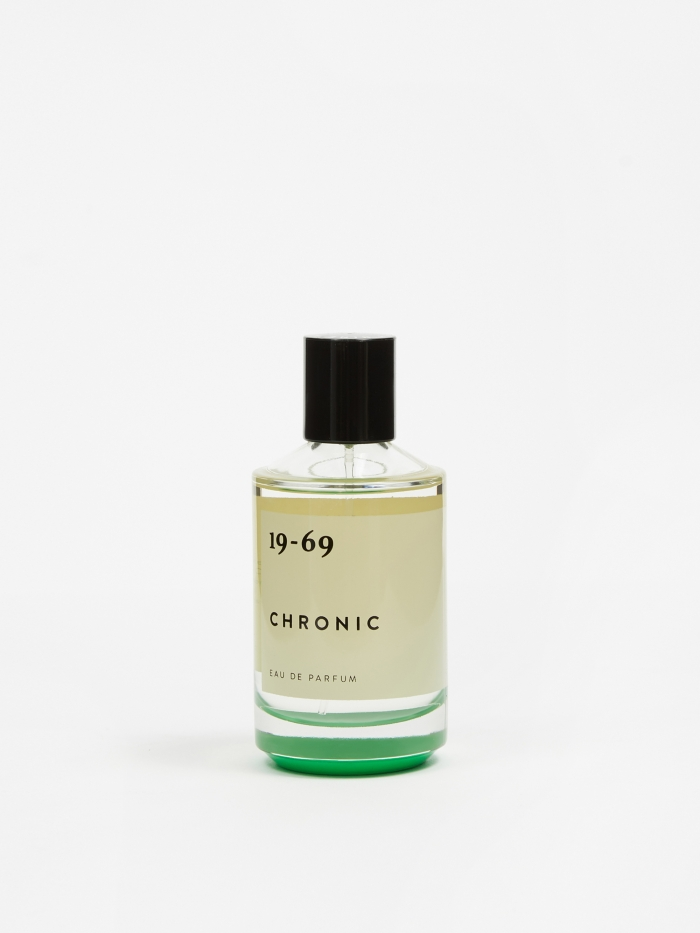 19-69 Chronic Eau de Parfum - 100ml (Image 1)