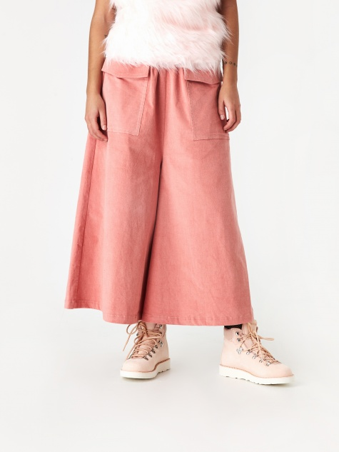 Gabriel Trouser - Dusty Pink