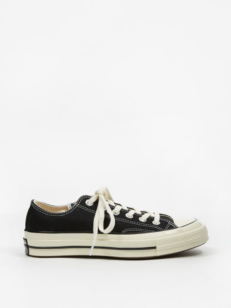 48b5b987a9c5 Shop Mens Converse · Chuck Taylor All Star 70 Ox - Black