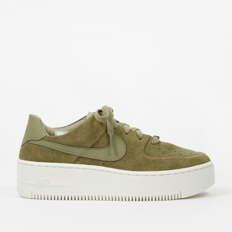 Air Force 1 Sage Low - Trooper/Trooper-Phantom