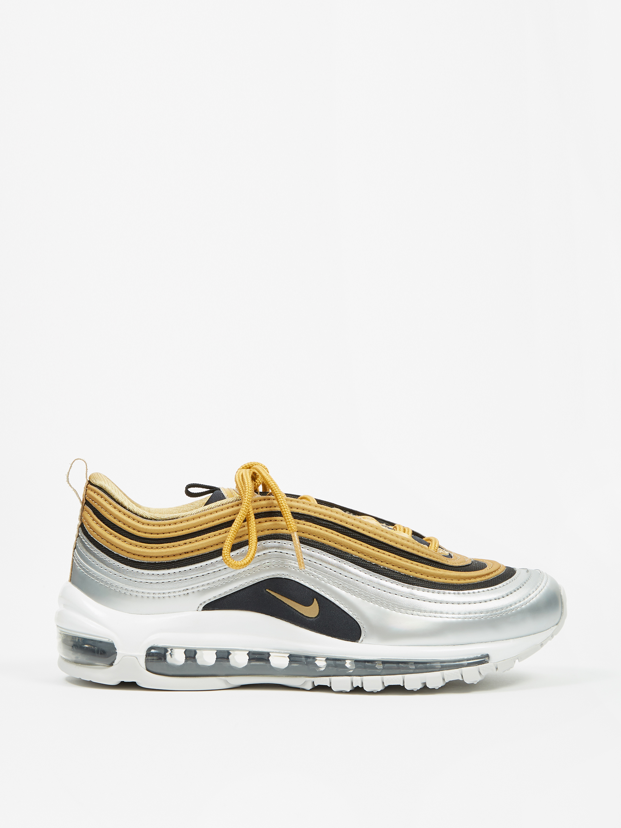 new product c35d2 21528 Nike Air Max 97 Special Edition - Metallic Gold