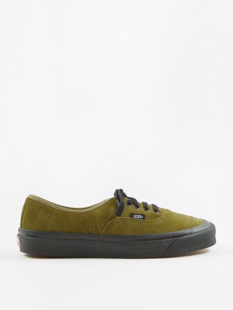 Authentic 44 DX - (Anaheim Factory) OG Olive/Suede