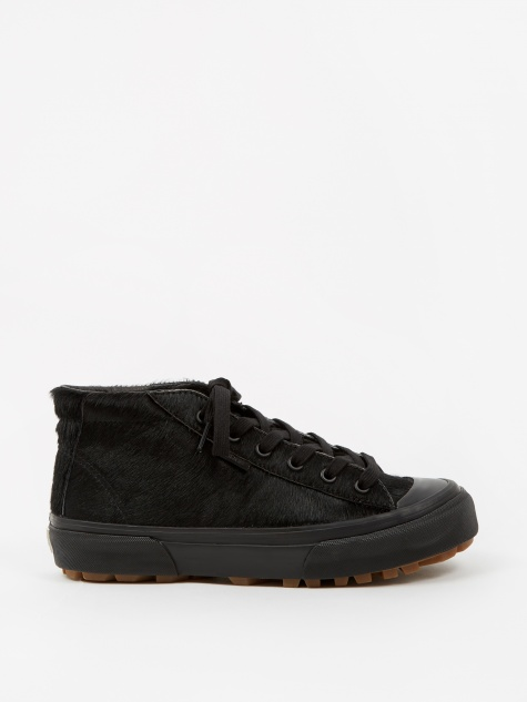Vault OG G.I LX - (Pony Hair) Black