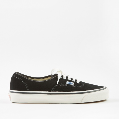 Authentic 44 DX - (Anaheim Factory) OG Black/Suede